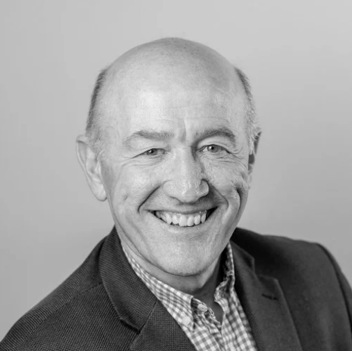 Brian Hardie, The Marketing Centre