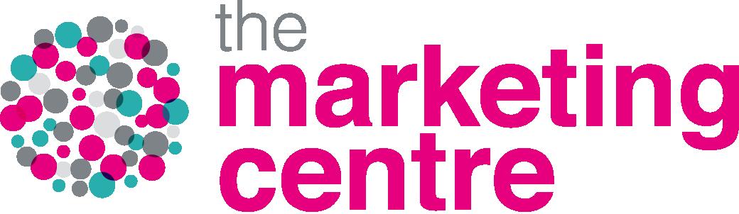 The Marketing Center Logo